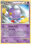HeartGold and SoulSilver Undaunted card 12