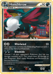 HeartGold and SoulSilver Undaunted card 15