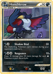 HeartGold and SoulSilver Undaunted card 16