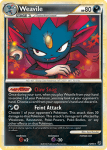 HeartGold and SoulSilver Undaunted card 25