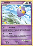 HeartGold and SoulSilver Undaunted card 46