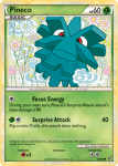 HeartGold and SoulSilver Undaunted card 63