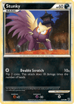 HeartGold and SoulSilver Undaunted card 69