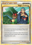HeartGold and SoulSilver Undaunted card 77
