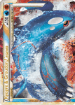 HeartGold and SoulSilver Undaunted card 87