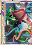 HeartGold and SoulSilver Undaunted card 89