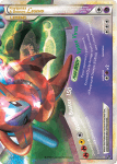 HeartGold and SoulSilver Undaunted card 90