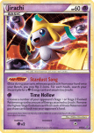 HeartGold and SoulSilver Unleashed card 1