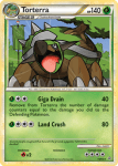 HeartGold and SoulSilver Unleashed card 10