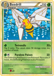 HeartGold and SoulSilver Unleashed card 12