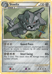 HeartGold and SoulSilver Unleashed card 24