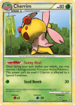 HeartGold and SoulSilver Unleashed card 28