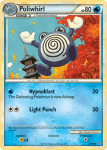 HeartGold and SoulSilver Unleashed card 37