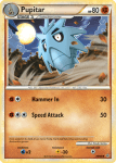 HeartGold and SoulSilver Unleashed card 39