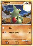 HeartGold and SoulSilver Unleashed card 51