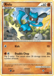 HeartGold and SoulSilver Unleashed card 60