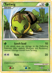 HeartGold and SoulSilver Unleashed card 67