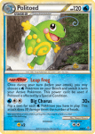 HeartGold and SoulSilver Unleashed card 7