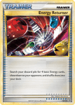 HeartGold and SoulSilver Unleashed card 74