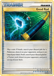 HeartGold and SoulSilver Unleashed card 76