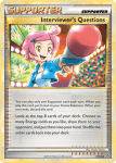 HeartGold and SoulSilver Unleashed card 77