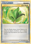 HeartGold and SoulSilver Unleashed card 79
