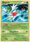 HeartGold and SoulSilver Unleashed card 8