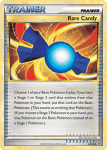 HeartGold and SoulSilver Unleashed card 82