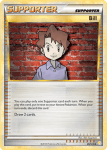 HeartGold and SoulSilver card 89