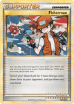 HeartGold and SoulSilver card 92