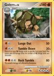 Platinum Arceus card 19