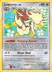 Platinum Arceus card 21