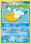 Platinum Arceus card 24