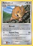 Platinum Arceus card 29