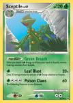 Platinum Arceus card 30