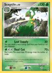 Platinum Arceus card 31