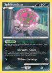 Platinum Arceus card 32