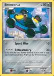 Platinum Arceus card 34