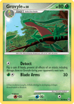 Platinum Arceus card 38