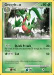 Platinum Arceus card 39