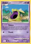Platinum Arceus card 40