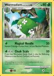 Platinum Arceus card 49