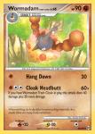 Platinum Arceus card 50