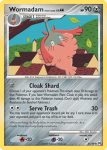 Platinum Arceus card 51