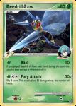 Platinum Arceus card 53