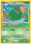 Platinum Arceus card 56