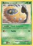Platinum Arceus card 57