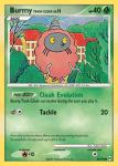 Platinum Arceus card 58
