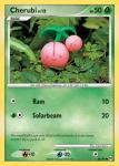 Platinum Arceus card 60