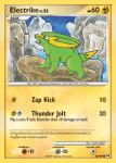 Platinum Arceus card 62